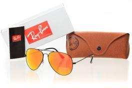 Солнцезащитные очки, Модель 3026D-orange-bl