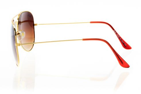 Ray Ban Aviator 3026brown-gold