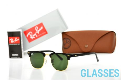 Ray Ban Clubmaster 3016D-3M