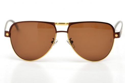 Мужские очки Cartier 0690br