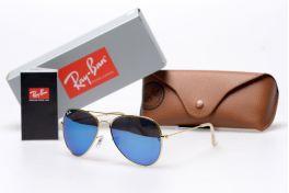 Солнцезащитные очки, Ray Ban Aviator 3025w3278