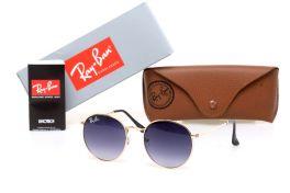 Солнцезащитные очки, Ray Ban Round Metal 6002-bg
