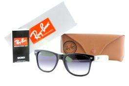 Солнцезащитные очки, Ray Ban Wayfarer 2140-с68