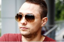 Ray Ban Original 3026Gold